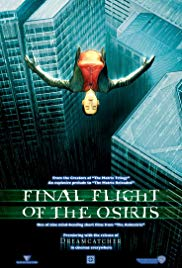 Final Flight of the Osiris
