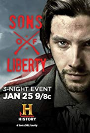 Sons of Liberty (Dizi)