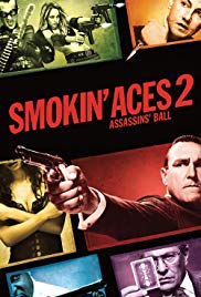 Smokin' Aces 2: Assassins' Ball - Confessions of an Assassin