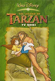 The Legend of Tarzan (Dizi)