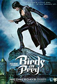 Birds of Prey (Dizi)