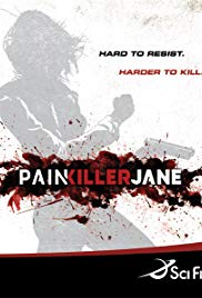 Painkiller Jane (Dizi)