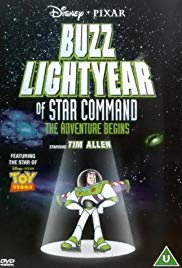 Buzz Lightyear of Star Command (Dizi)