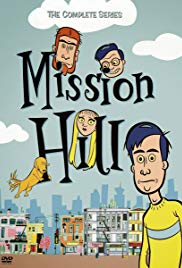 Mission Hill (Dizi)