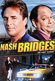 Nash Bridges (Dizi)