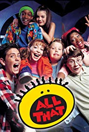 All That (Dizi)