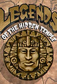 Legends of the Hidden Temple (Dizi)