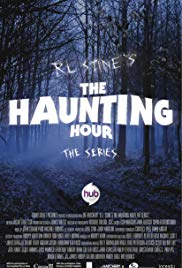 R.L. Stine's The Haunting Hour (Dizi)