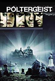 Poltergeist: The Legacy (Dizi)