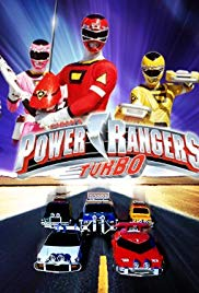 Power Rangers Turbo (Dizi)
