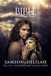 Samson and Delilah (Dizi)