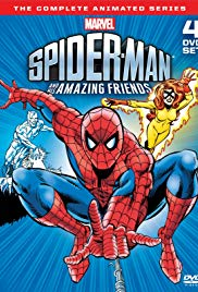 Spider-Man and His Amazing Friends (Dizi)