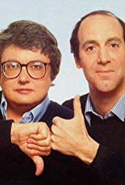 Siskel & Ebert & the Movies (Dizi)