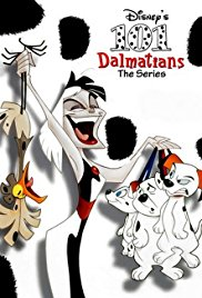 101 Dalmatians: The Series (Dizi)