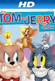 The Tom and Jerry Show (Dizi)