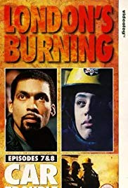 London's Burning (Dizi)