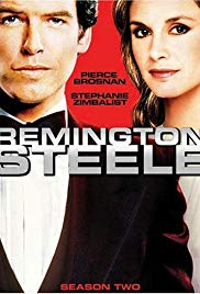 Remington Steele (Dizi)