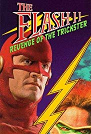 The Flash II: Revenge of the Trickster