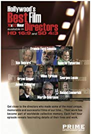 Hollywood's Best Film Directors (Dizi)