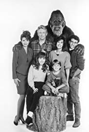 Harry and the Hendersons (Dizi)