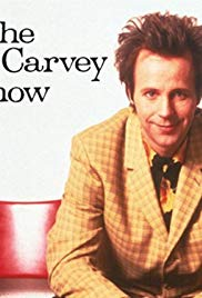 The Dana Carvey Show (Dizi)