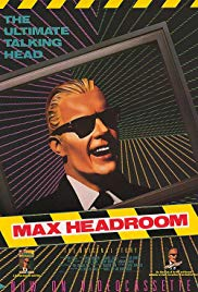 The Original Max Talking Headroom Show (Dizi)