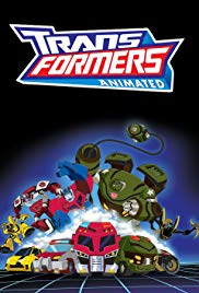 Transformers: Animated (Dizi)