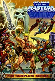 He-Man and the Masters of the Universe (Dizi)
