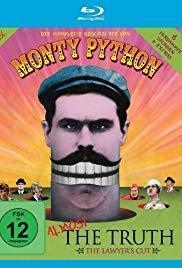 Monty Python: Almost the Truth - The Lawyer's Cut (Dizi)