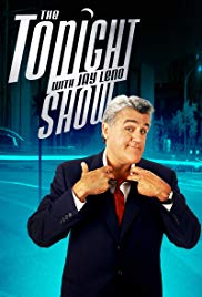 The Tonight Show with Jay Leno (Dizi)