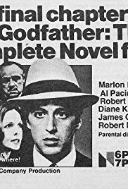 The Godfather: A Novel for Television (Dizi)
