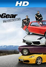 Top Gear USA (Dizi)