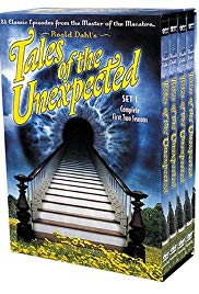 Tales of the Unexpected (Dizi)