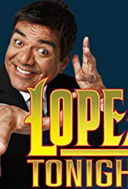 Lopez Tonight (Dizi)