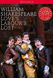 Love's Labour's Lost (Globe Theatre Version)