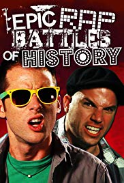 Epic Rap Battles of History (Dizi)