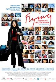 Flying: Confessions of a Free Woman (Dizi)