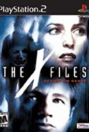 The X Files: Resist or Serve