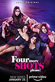 Four More Shots Please (Dizi)