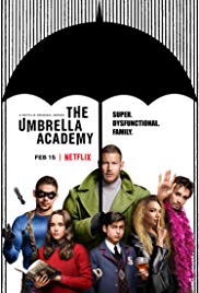 The Umbrella Academy (Dizi)
