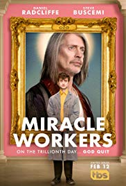 Miracle Workers (Dizi)