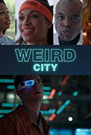 Weird City (Dizi)