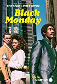 Black Monday (Dizi)
