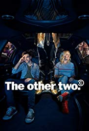 The Other Two (Dizi)