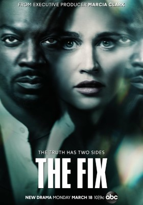 The Fix (Dizi)