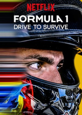 Formula 1: Drive to Survive (Dizi)