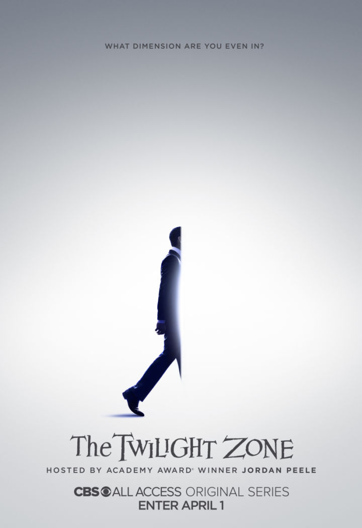 The Twilight Zone (Dizi)