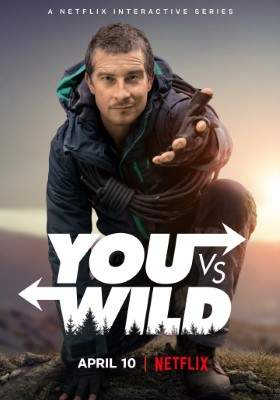 You vs. Wild (Dizi)