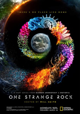 One Strange Rock (Dizi)