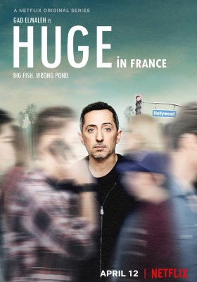 Huge in France (Dizi)
